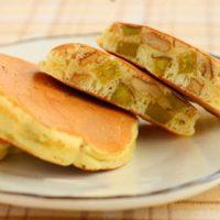 秋の休日ブランチに♪簡単カフェ風「パンケーキ」レシピ5選
