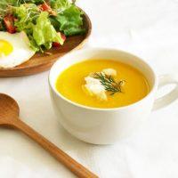 冷えた体がぽかぽかに♪簡単「スープ・汁もの」レシピ4選