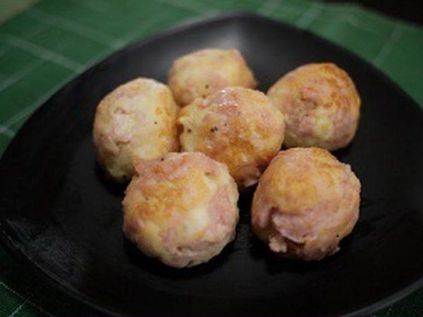 魚肉のフワフワボール by:とまとママさん