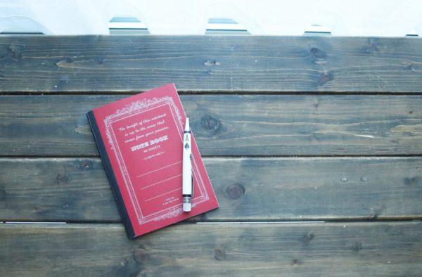 """""""考える片づけ""""には朝が最適!「マイ片づけノート」のススメbyゆりんごさん"""