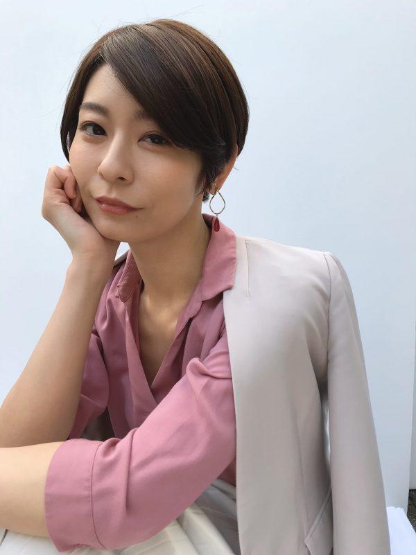 朝美人アンバサダー 廣松さん
