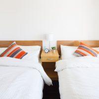 ベッドor布団?寒い冬によく眠れる「寝具」選びのポイント