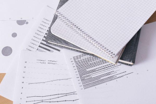 片づけ 書類整理
