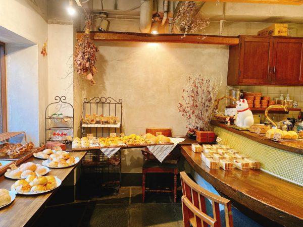 【東京・池ノ上】クロックムッシュのモーニングが絶品!「パンとごはん」
