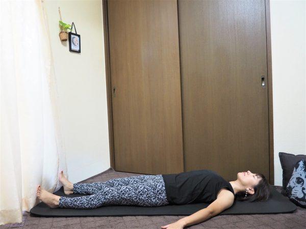 「下腹肉」に強力アプローチ!3分間トレーニング