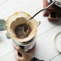 バリスタ直伝!2分でおいしく「コーヒー」を淹れるコツ~ドリップバッグ編~