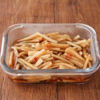 白いご飯に合う!簡単「大根」の作り置きレシピ5選