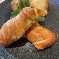 【新宿】new!美味しいパンで朝ごパン@墨繪(すみのえ)【vol.221】
