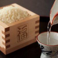 英語の「rice wine」って何のこと?