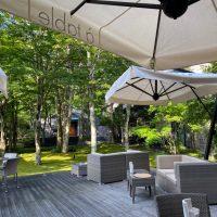 軽井沢の朝がお気に入り!朝食も雰囲気も最高のおすすめスポット2つ