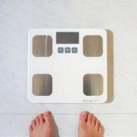 年末年始の体重増をそのままにしない!意識したい4つのことって?