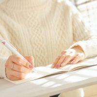 夢や目標の実現に役立つ!「朝ノート」のアイデア3選