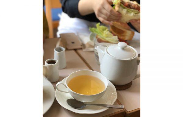みかぽん‗カフェモーニング