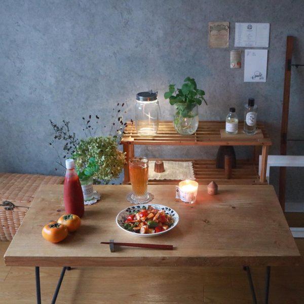 Keさん‗朝食イッタラティーマ