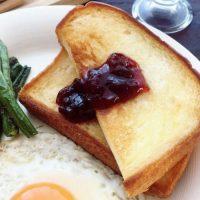 朝は食パン!2020年「トースト」レシピ年間ランキング発表♪