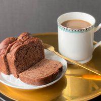 朝時間をハッピーに過ごすコツは「好きなパンの準備」/tomomiさんの朝時間