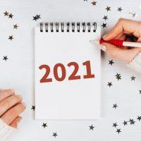 """2021年「はじめたい新習慣」特集!よい習慣で""""私""""をアップデートしよう!"""