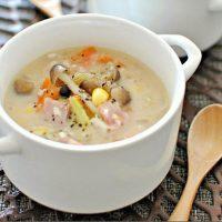 食べて風邪予防!簡単「免疫力アップ」スープレシピ5選
