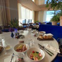 【虎ノ門】new!マリオット系列最上級のホテルで朝ごはん@The Blue Room【vol.225】