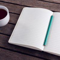 書いてキレイを手に入れる!「片づけ」に役立つノート術3つ