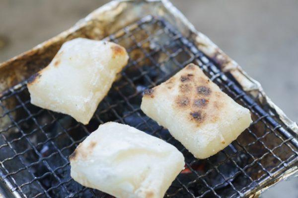 """""""Omochi""""じゃ通じないかも!お正月の「お餅」を英語でどう言う?"""