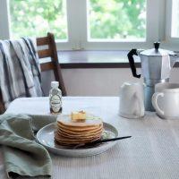 ゆったり心地よさを大切に。音楽とコーヒーがおともの私の朝時間