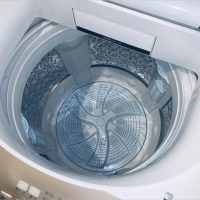 「洗濯機」を2単語の英語で言うと?