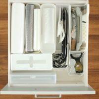 キッチンが快適空間に!「100均アイテム」整理収納アイデア3選