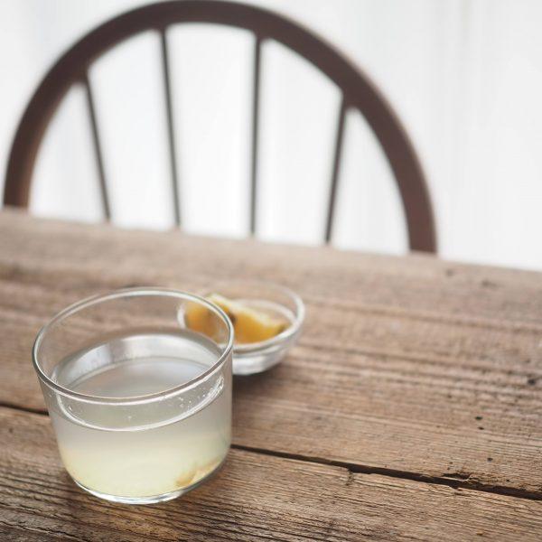 レモン白湯4
