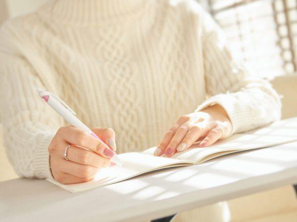 夢を叶えるための「朝ノート習慣」のメリットと始め方by池田千恵さん