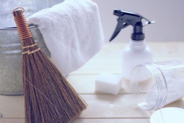 朝5分でスッキリ快適!習慣にしたい「朝掃除」5つ