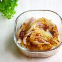 忙しい朝に役立つ!簡単「玉ねぎ」作り置きレシピ5つ