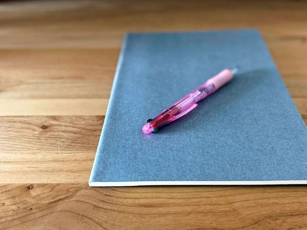 1日が驚くほどスムーズに!未来の夢につながる「4色ボールペン」活用術by池田千恵さん