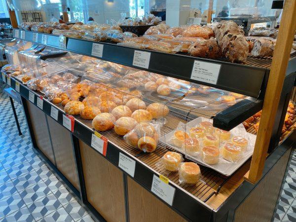 【東京・天王洲アイル】おしゃれでおいしい♪運河沿いのベーカリー「breadworks」