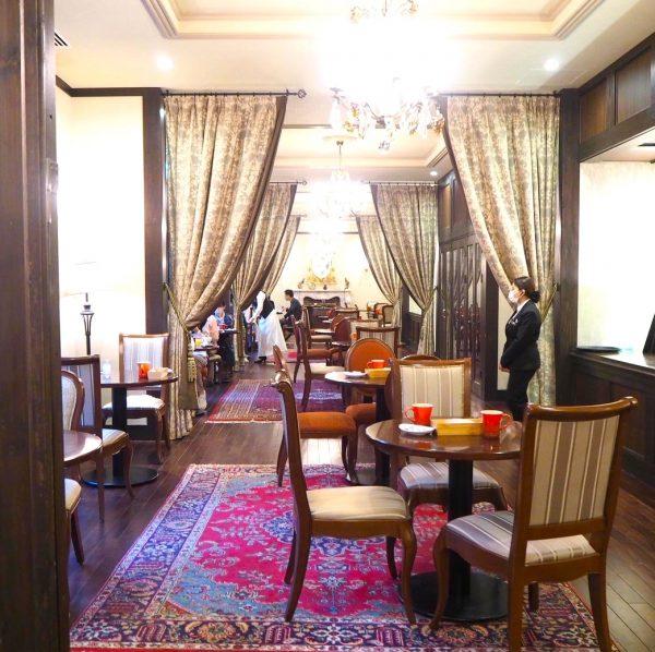 グラン軽井沢ホテル&リゾートレストランVaas