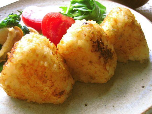 柚子こしょう味噌の焼きおにぎりbyユキコタロウさん