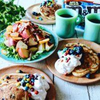 大人も子どもも喜ぶ朝ごはんを準備!ワーママの冬におすすめのサラダレシピ