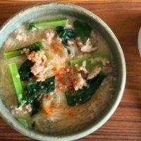 しっかり食べられるのにヘルシー!簡単「ダイエットスープ」レシピ5選