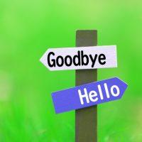 「Good bye」はめったに言わない!?別れ際によく使う英語表現とは