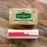 美味しいバターのその形