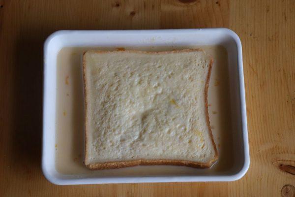 フレンチトースト