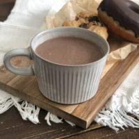 冷え改善や代謝アップに◎朝飲みたい「ホットドリンク」レシピ5選