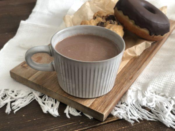 5分で簡単!体の芯からポカポカになる「チャイチョコレート」 by:料理家 齋藤菜々子さん