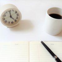「朝活」に関する「よくある6つの誤解」と個人的見解