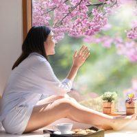 「新生活を整える」特集♪運動、食事、片づけ、睡眠… 生活の基盤を整えて春を楽しもう♪