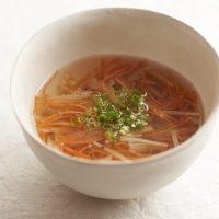 野菜たっぷり!簡単「免疫力アップ」朝ごはんレシピ5選