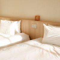 寝室に立ち入らない!夜眠りやすいリズムを作る日中の過ごし方
