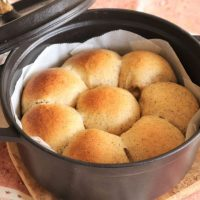 週末ブランチに食べたい!初めてでも簡単「手づくりパン」レシピ5つ