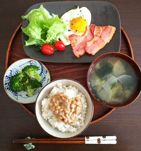Kotoさん_和朝食