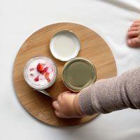 息子も私もお気に入り♪食物繊維たっぷりのあの食材で作る朝ごはん